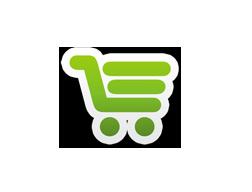Tienda en línea, productos de avestruz